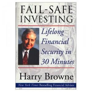 Fail Safe Investing