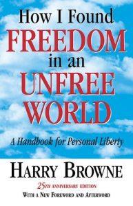 How I Found Freedom unfree