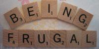 being_frugal