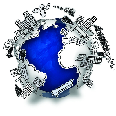 paises emergentes