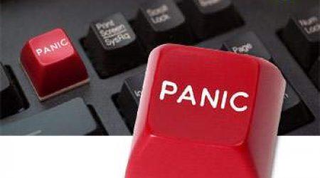 panico financiero