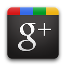 red google plus